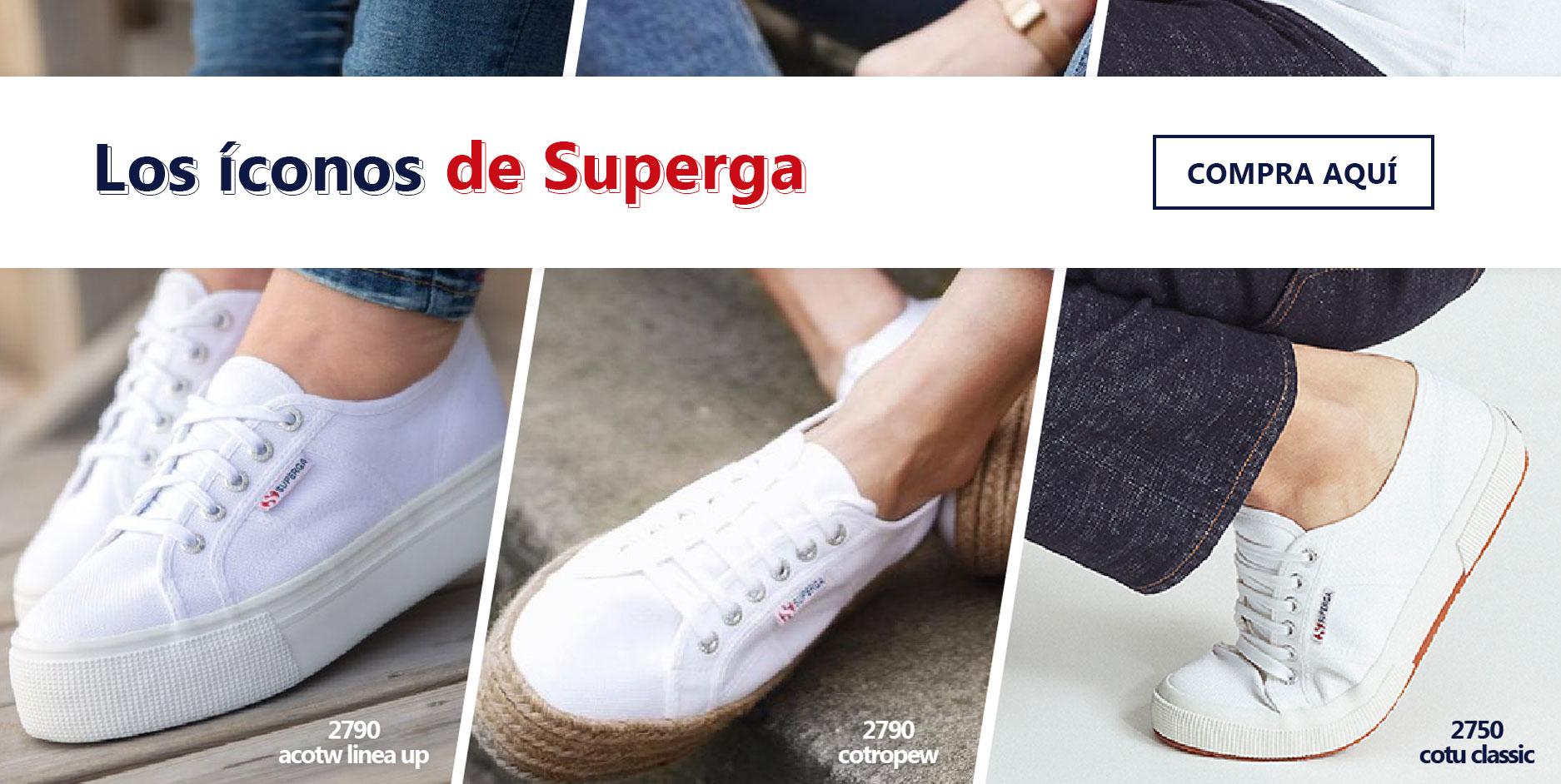 Iconos SUP