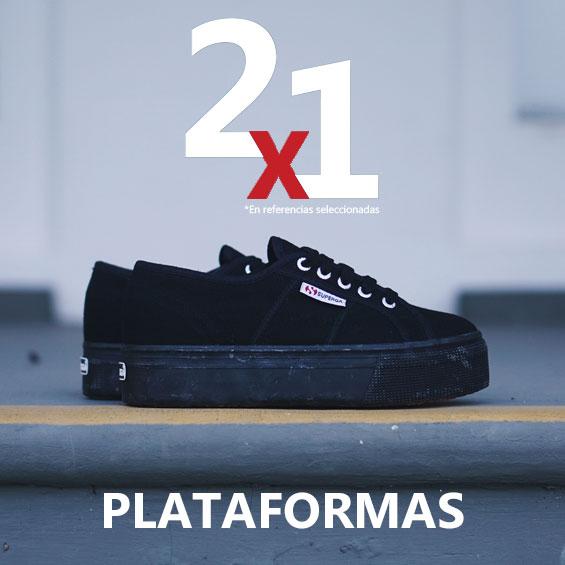 PLATAFORM 2X1