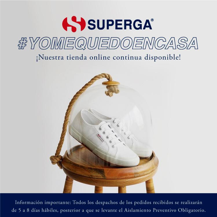 Superga Cuarentena