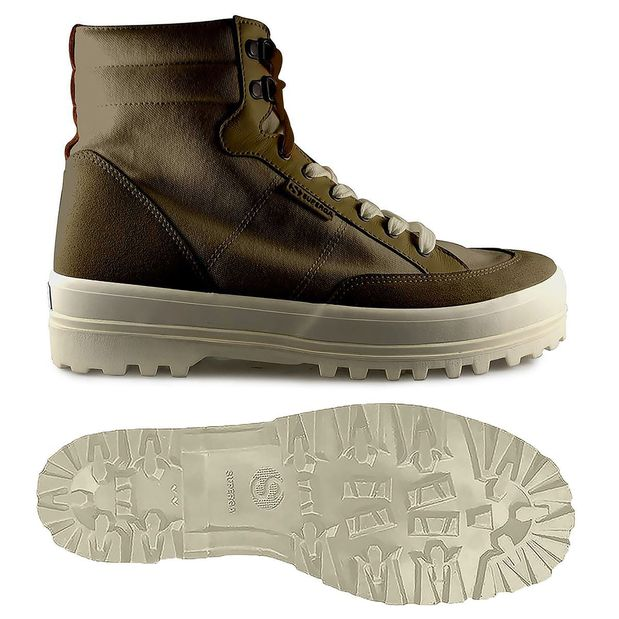Zapatos-Mujer-2441-Suecotu-Alpina-Commando-Superga-Verde