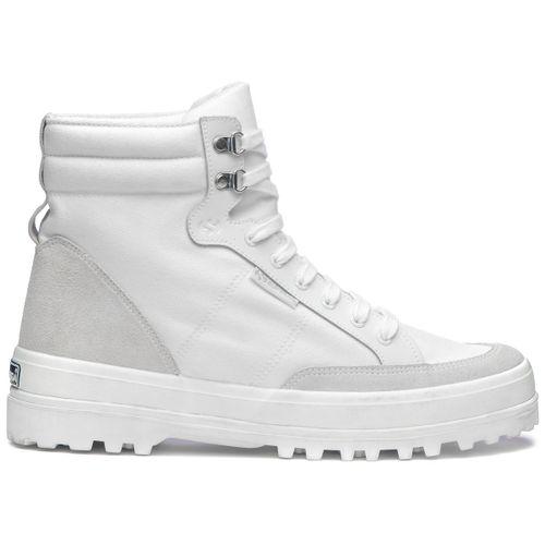 Zapatos-Mujer-2441-Suecotu-Alpina-Commando-Superga-Blanco